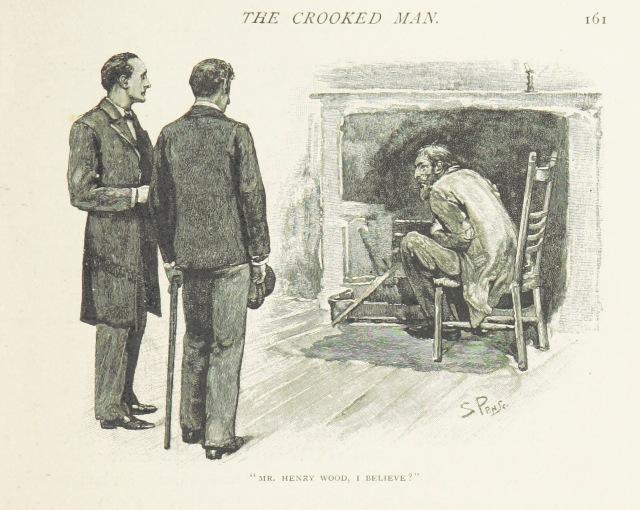 CrookedMan-175MemoirsSherlock_Holmes-1894